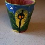 Painted Mug 4