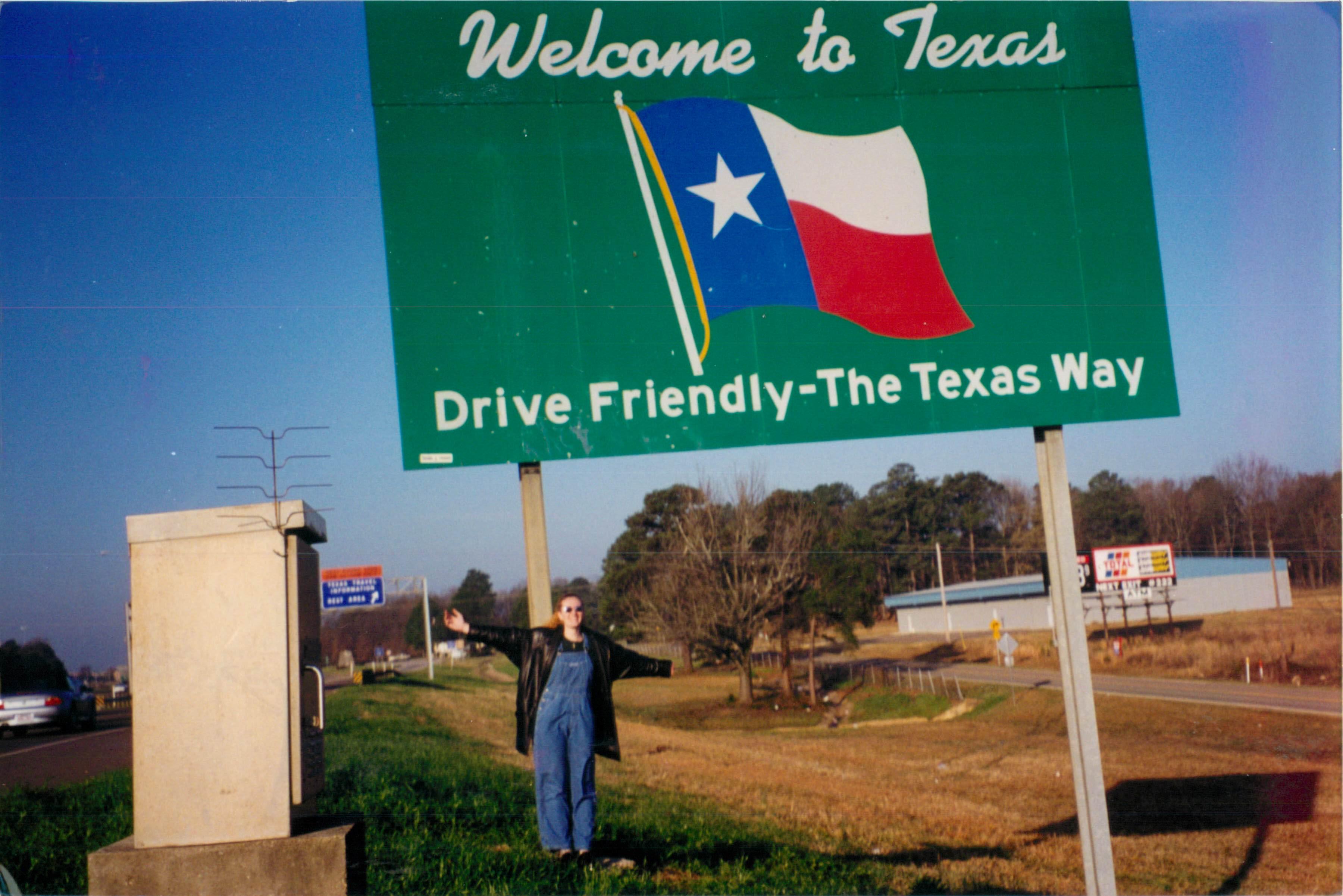 Move to Austin 1999-1