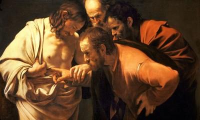 Incredulity_of_Saint_Thomas Caravaggio
